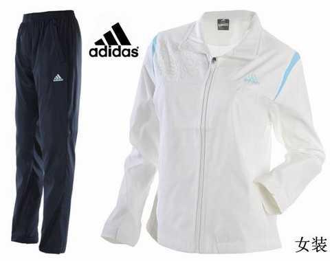 jogging homme adidas coton