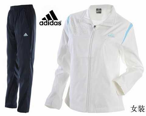 jogging adidas intersport femme